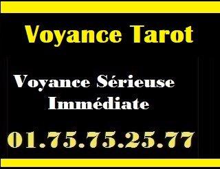 Voyance gratuite immediate tarot